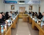 اولین جلسه ستاد بحران بنیاد پیشگیری از آسیب های اجتماعی با حضور مسئولین شهر لواسان در بخشداری برگزار گردید .