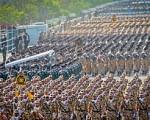 ارتش در کلیه عرصه های دشوار حضوری فعال دارد