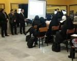 برگزاری اولین دوره تئوری مربیگری اداره تربیت بدنی بنیاد پیشگیری از آسیب های اجتماعی